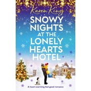 Snowy Nights at the Lonely Hearts Hotel - eBook