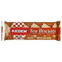 Kedem Tea Biscuits Chocolate Flavor, 4.2 OZ