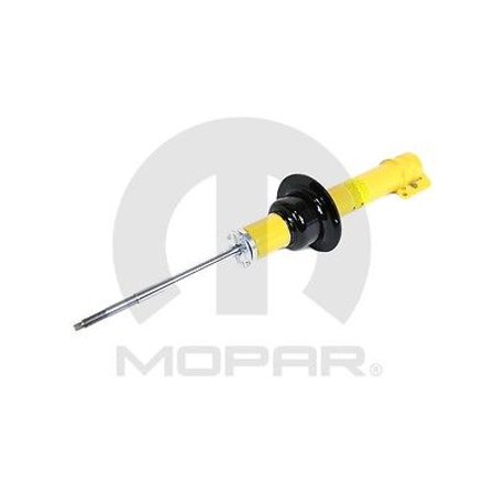 Shock Absorber Assembly Kit MOPAR 5175959AC fits 06-10 Jeep Grand (Best Shocks For Jeep Cherokee)