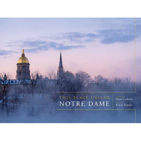 This Place Called Notre Dame - Notre Dame Party Supplies