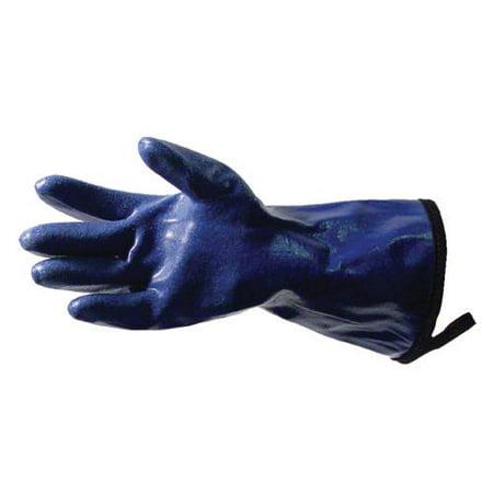 Tucker Safety   92145   Steamglove 14 In Steam Resistant Glove  Xl