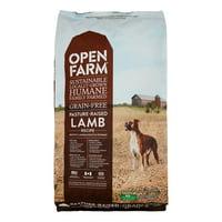 Open Farm Grain-Free Lamb Recipe Dry Dog Food, 24 lb. Bag