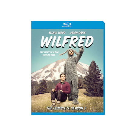 Wilfred: The Complete Season Two (Blu-ray) - Wilfred Costume