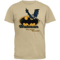Batman - Caped Crusader Retro T-Shirt - 2X-Large