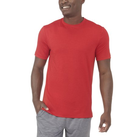 Russell Men's Breathable Mesh Tee (Russell Athletic Mesh Jersey)