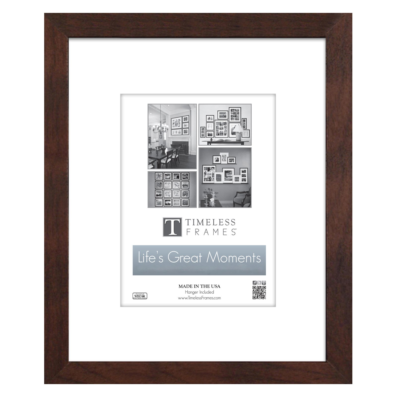 Timeless Frames Lifes Great Moments Picture Frame - Walmart.com