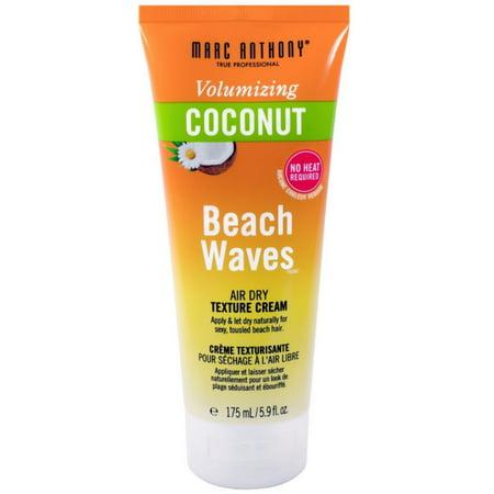 Marc Anthony Coconut Beach Waves Texture Cream 5.9
