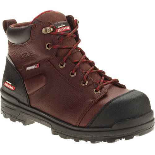 Genuine Dickies Men's JobRated Truxx Waterproof Work Boot