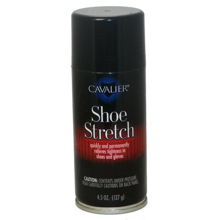 Foot Gloves Shoes - Cavalier Shoe Leather Stretch - Stretch Tight Fitting Leather, Shoes or Gloves