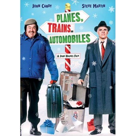 Planes, Trains And Automobiles (John Candy)