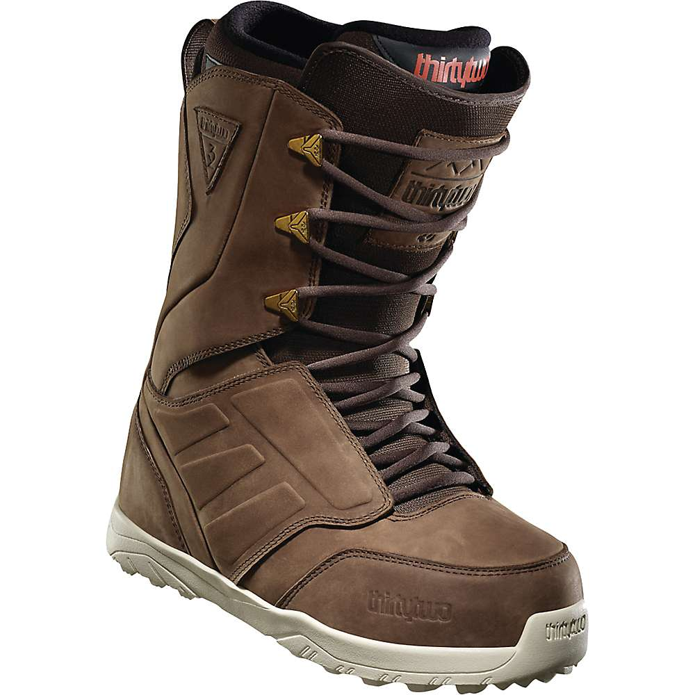 Thirty Two Men's Lashed Premium Snowboard Boot by