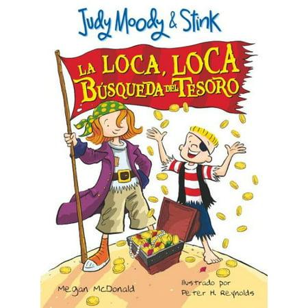 La Loca  Loca Busqueda Del Tesoro   The Mad  Mad  Mad  Mad Treasure Hunt