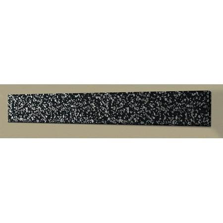 MooreCo Best-Rite  Tak Self-Adhesive Strips Wall Mounted Bulletin Board