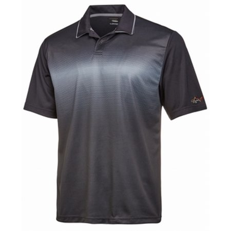 Mens Small Polo Rugby Shirt S (Collar Rugby Top)