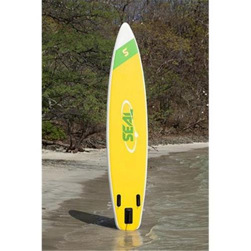 Stone River Gear SPB12S Seal SOL Paddle Board