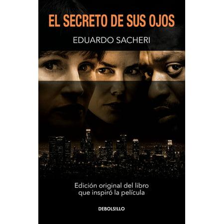 El secreto de sus ojos / Secret in Their Eyes ()