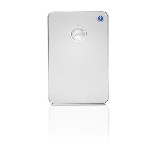 G-Technology HGST G-DRIVE mobile GDMOTHPA10001BDB 1 TB Ex...