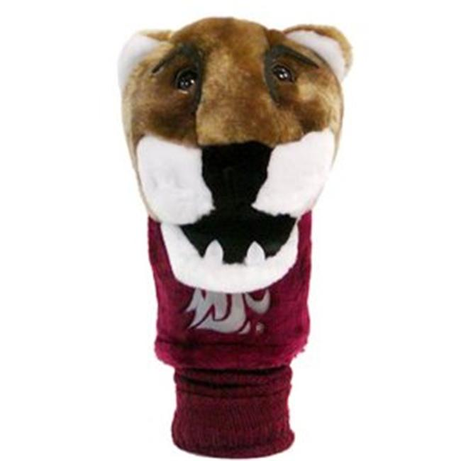 Team Golf 46213 Washington State Cougars Mascot Headcover