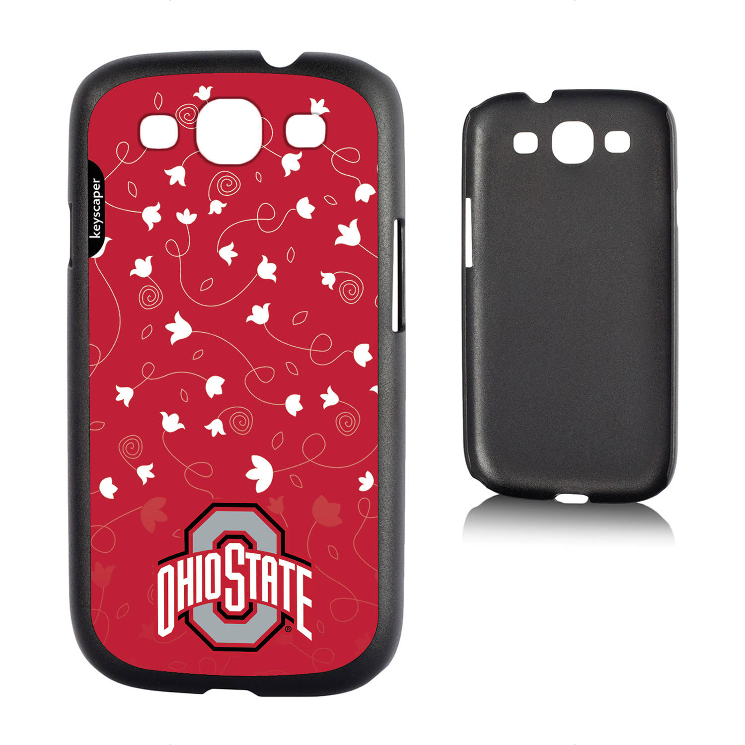 Ohio State Buckeyes Galaxy S3 Slim Case