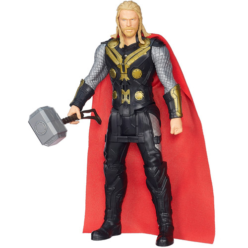Avengers Age of Ultron Titan Hero Tech Thor