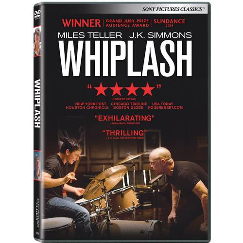 Whiplash (DVD   Digital Copy) (With INSTAWATCH) (Widescreen)