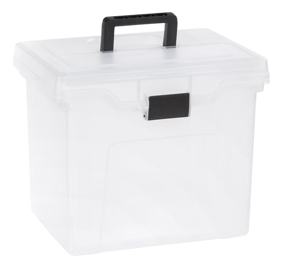 Bankers Box LIBERTY Storage Box Record Form 9 1//2 x 23 1//4 x 6 White//Blue 12