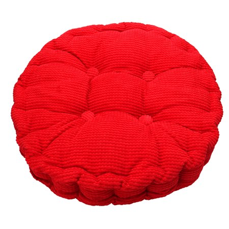 Garden Patio Round Shaped Thickened  Cushion Chair