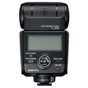 Olympus Electronic Flash Fl-600r - Fp Ttl-auto, Fp Manual, Automatic, Ttl-auto, Manual - 1 W Lamp Power (v3261300u000)
