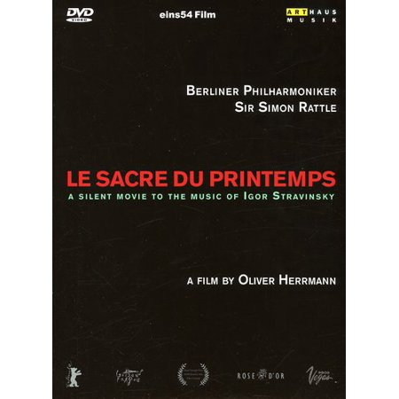Le Sacre Du Printemps - Le Film Halloween