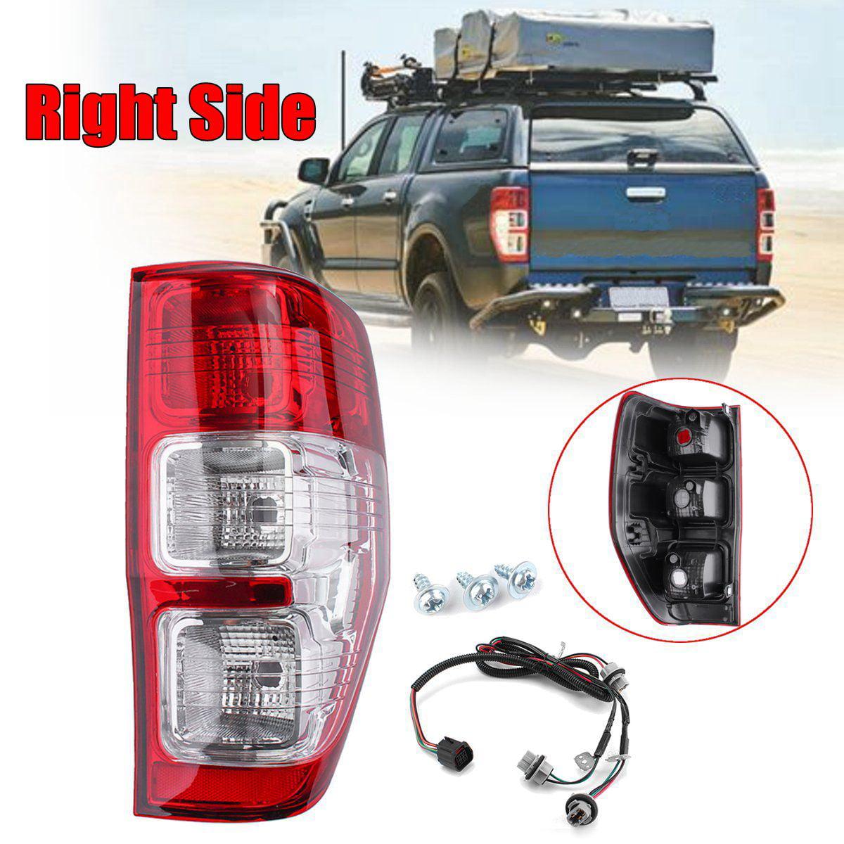 Mountain Bike USB Rechargeable Waterproof Led Light Headlight Taillight B98B 01