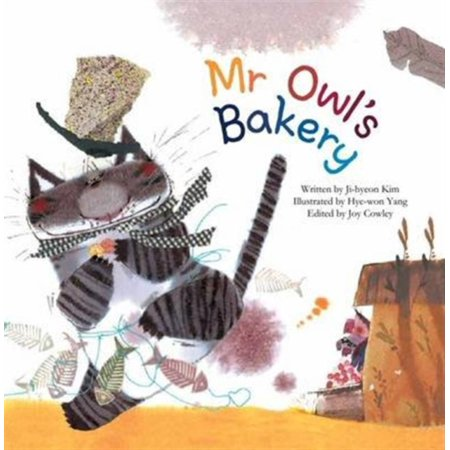 Mr Owl's Bakery: Counting in Groups (Math Storybooks) (Paperback) - Bakery Story Halloween Android