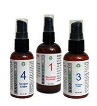 kNutek The Healing Kit - 1 oz Buddy Scrub - Lip Balm Choc Mint - 0.15 oz. (pack of 6)