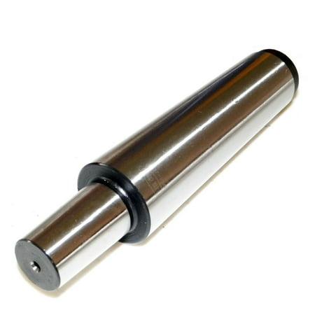 MT3 to JT3 Morse Taper 3 to JT3 Drill Chuck Arbor with Draw Bar Prime (Mt3 Morse Taper)