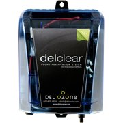 Swim Time Del Clear Ozone Purification System for Above-Ground Pools