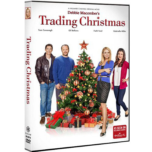 Trading Christmas (Widescreen)