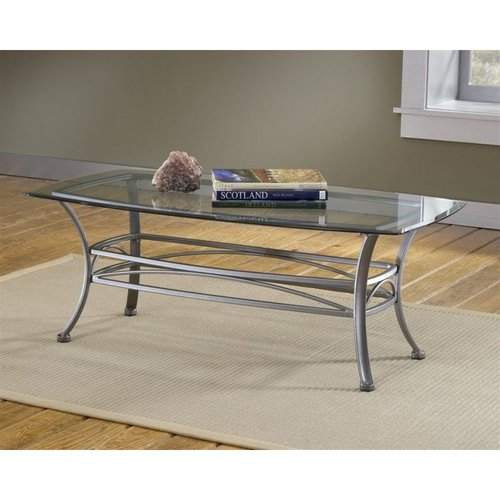 Hillsdale Furniture 4885OTC Abbington Rectangle Coffee Table by Hillsdale Furniture