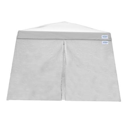 - Caravan Canopy Sports 12' x 12' V-Series 2 Sidewall Kit