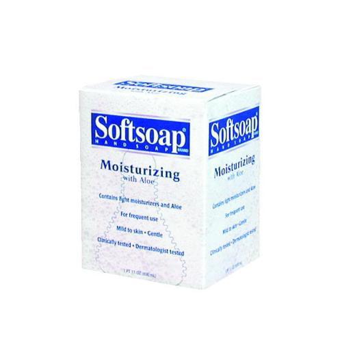Colgate Palmolive Softsoap 01924 Lotion Hand Soap Refills, 800 mL CPC01924