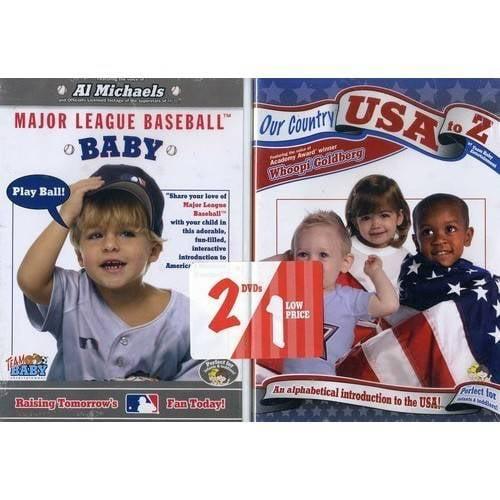 MLB Baby USA-Z by TEAM BABY