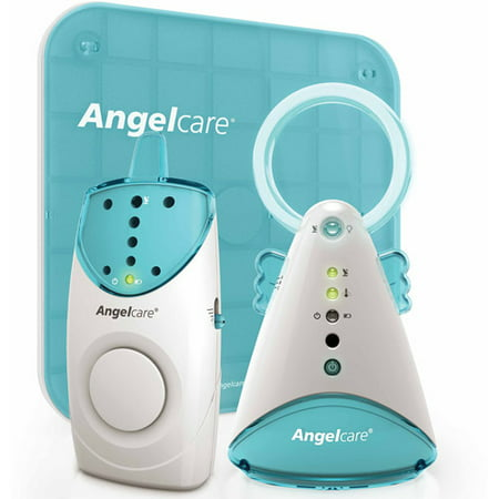 angelcare movement and sound monitor your choice blue. Black Bedroom Furniture Sets. Home Design Ideas