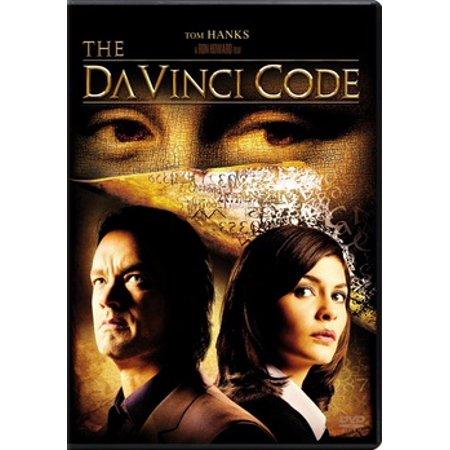 The Da Vinci Code (DVD) (Leonardo Da Vinci End Of The World Prophecies)