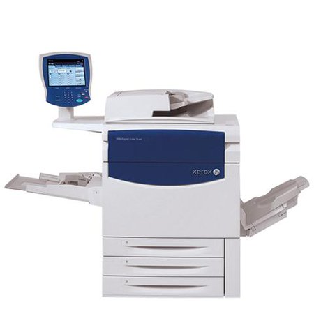 Refurbished Xerox Color 700 Digital Laser Production Printer - 70ppm, Print, Scan, Copy, 3 Trays, Bypass Tray, Offset Catch Tray, Integrated Fiery Color - Production Painter