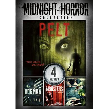 Midnight Horror Collection: Volume 1 ( (DVD))