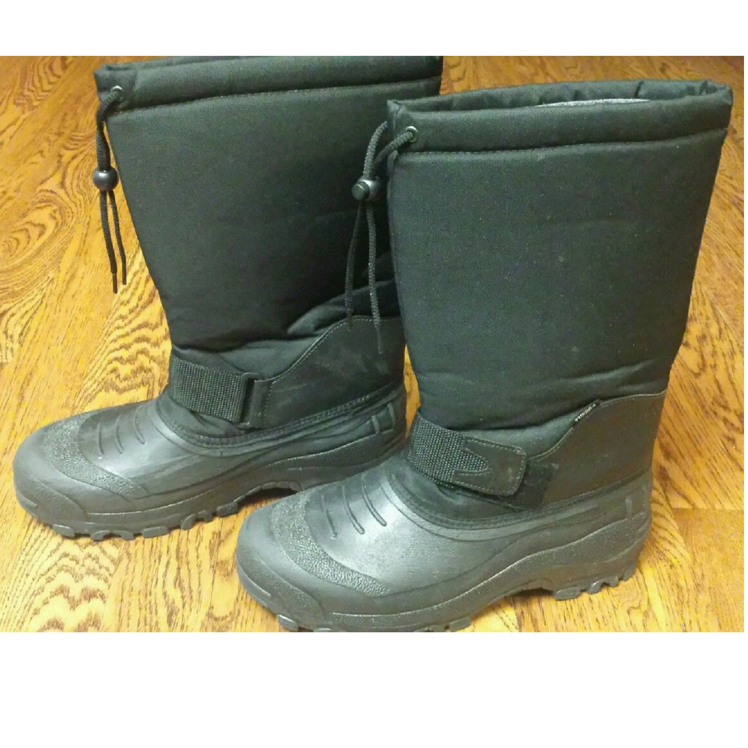*Rocky TUNDRA BOOT LINER SZ 10 by