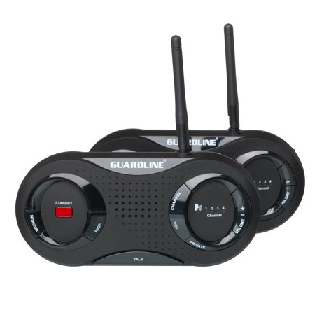 Extra Intercom - Guardline Wireless Intercom System