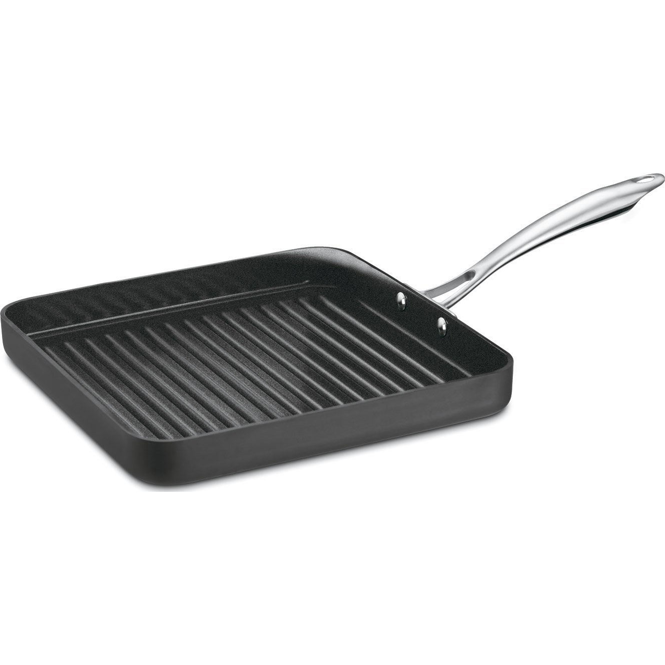 "11"" Square Grill Pan by Cuisinart"
