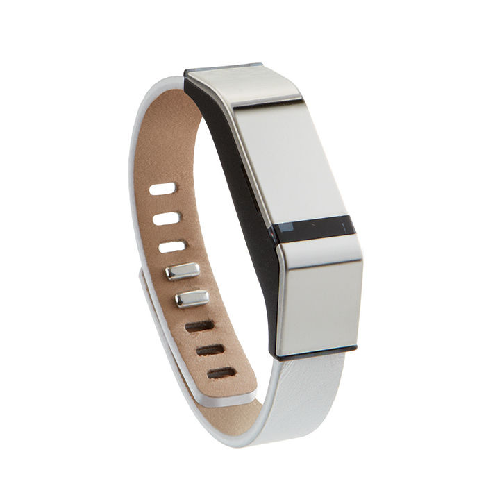 Leather Accessory Bands for Fitbit Flex