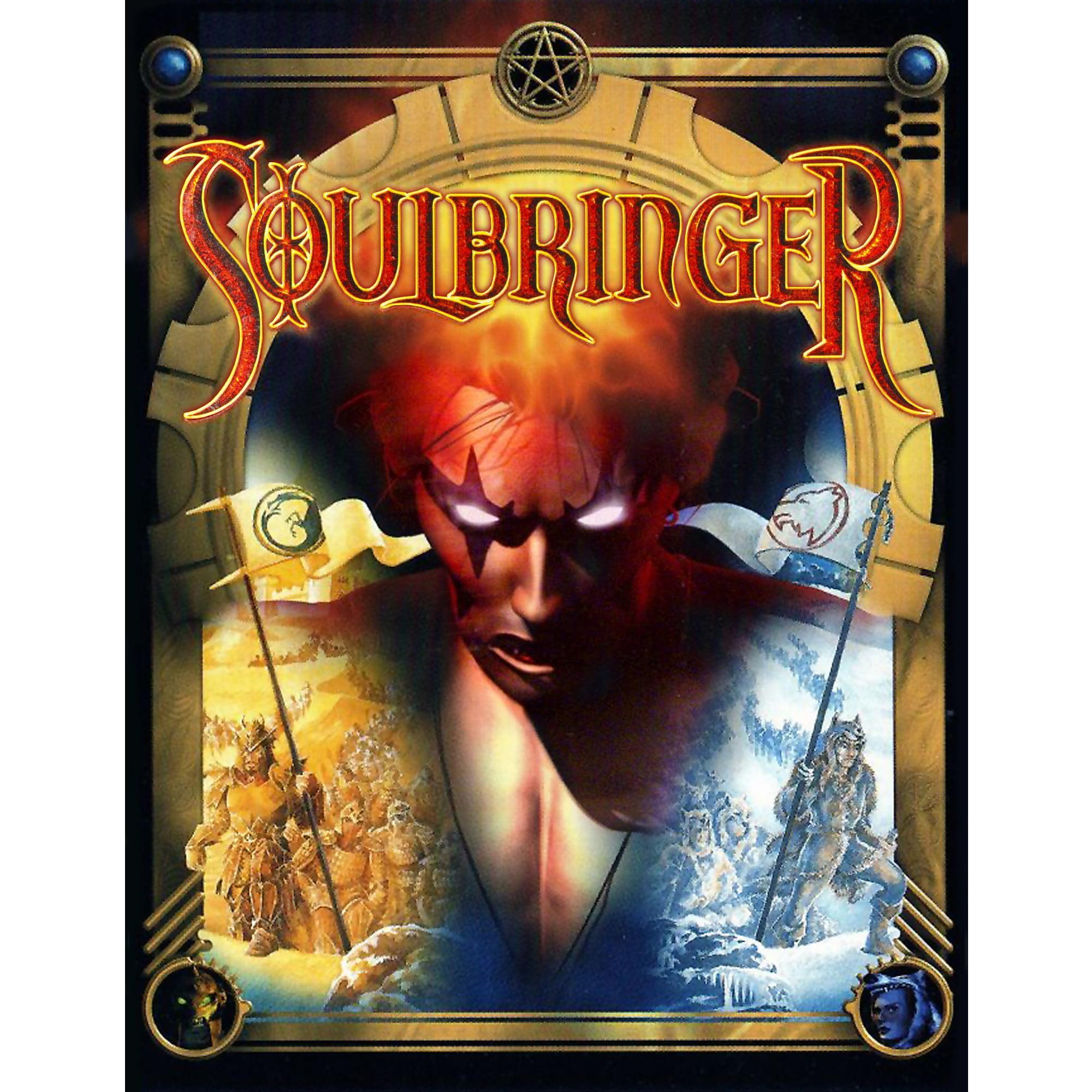 Soulbringer (PC) (Digital Download)