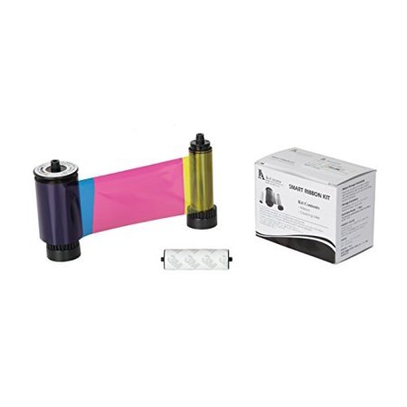 Idp 3550 Dot (IDP Color Ribbon YMCKO (650634) (250)