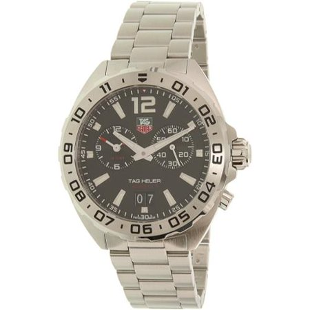 tag heuer formula 1 chronograph black dial mens watch waz111a tag heuer formula 1 chronograph black dial mens watch waz111a ba0875